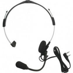 Kenwood rijschool headset...