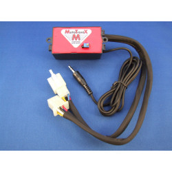 GPS/PDA/MP3 module GL1500