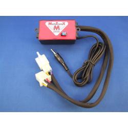 GPS/PDA/MP3 module GL1800