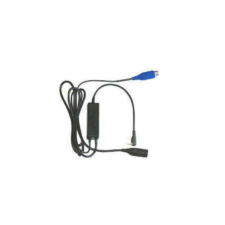 Part 2059 Vervanging kabel en filter set t.b.v. Kit-21