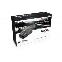 Autocom Logic L-2 Rider en...