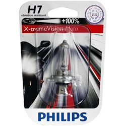Koplamp Philips H7 55 watt...
