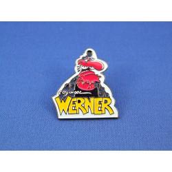 Werner pin